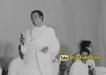 Anchi Sebebegna [Ethiopian Oldies Music]