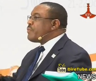 Investing in Africa advantageous: PM Hailemariam