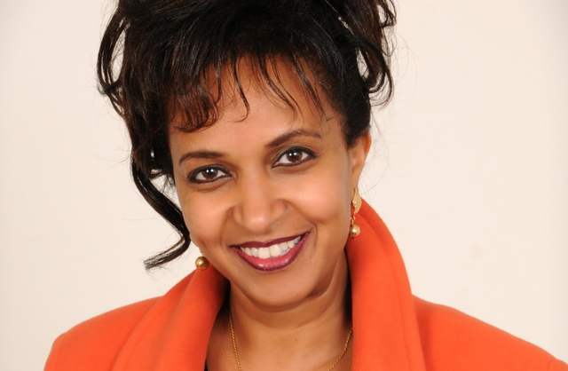 Interview with Nini Legesse - Wegene Ethiopian Foundation President