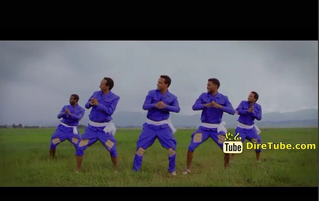 Yemeskel let Mata [New! Official Music Video 2014]