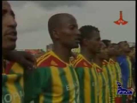 The Ethiopian Football Fan is Just More than a Fan!