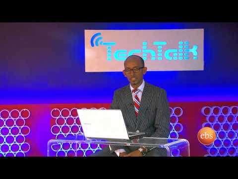 Mobile Banking in Africa  on EBS TV S4E3 Part 1