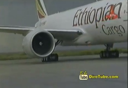Ethiopian Airlines gets Passenger, Cargo Aircrafts