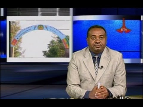 The Latest Full Amharic News - Nov 3, 2013