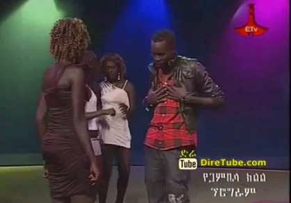 ETV Special - Gambela's Music Collection - 1