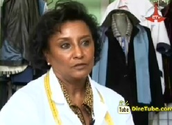Interview with Wesena Hailu