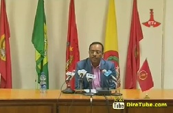 The Latest Amharic News April 12, 2013