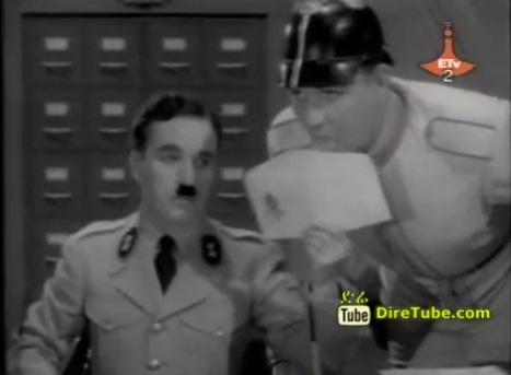 Charlie Chaplin Funny Video