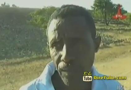 Captured Eritrean Soldiers freed in Ethiopia