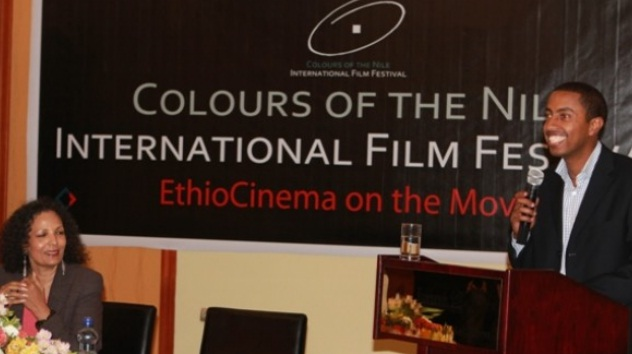Color of the Nile Film Festival