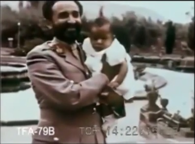 The First Documentary Film Introduced Ethiopia to The West