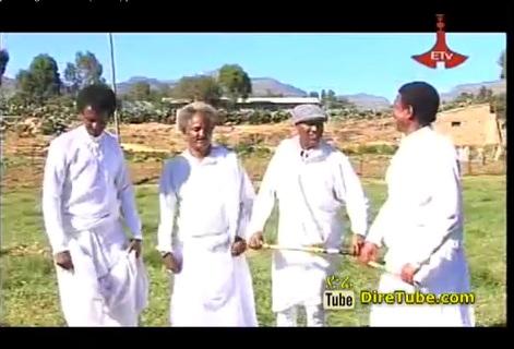Nechanadug Eya [Tigrigna Music Video]