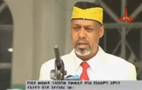 The Latest Amharic News Jan 13, 2014