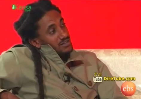 The Kassa Show - Meet Haile Roots with Chigea Band - Part 1