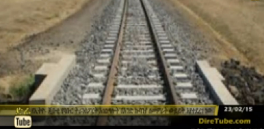 Ethiopia-Djibouti railway to start next October