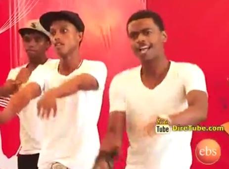 Coca-Cola Superstars - Life Modern Dance Group - 1st Round Episode 02
