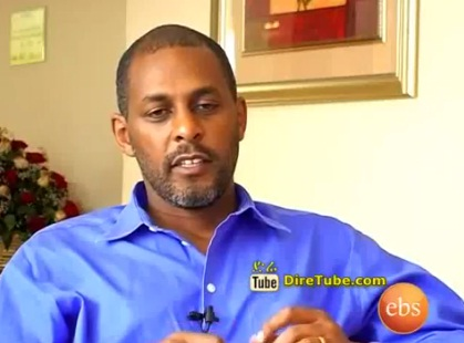 Meet Plastic/Reconstructive Surgeon Dr. Tewodros Mesele - Part 1