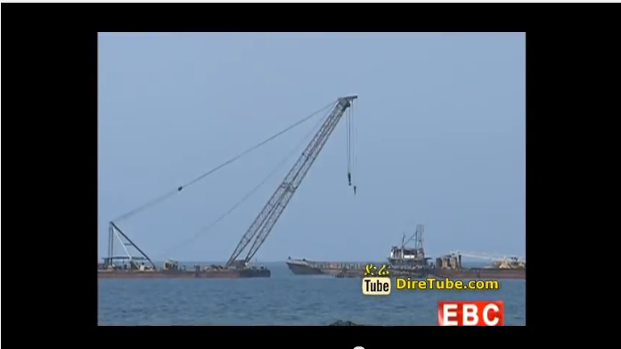 The Ethio-Djibuti Relation EBC News October 2,2014
