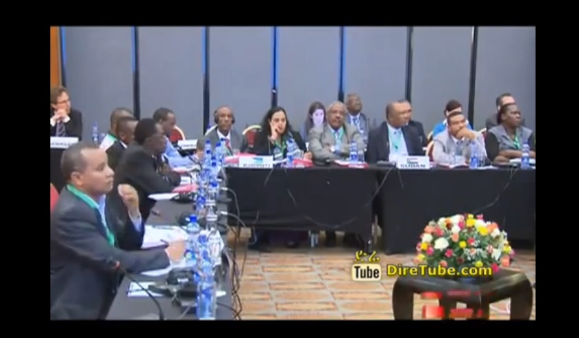 Ethiopia's handling of Refugees from Neighboring Countries said Exemplary
