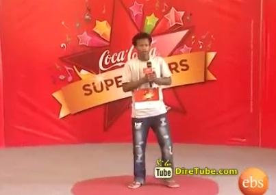 Mulalem Fikadu - 1st Round Episode 01