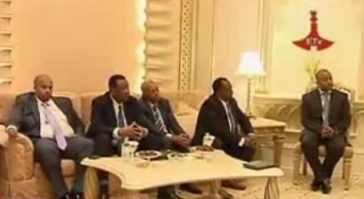 The Latest Amharic News Jan 22,  2014