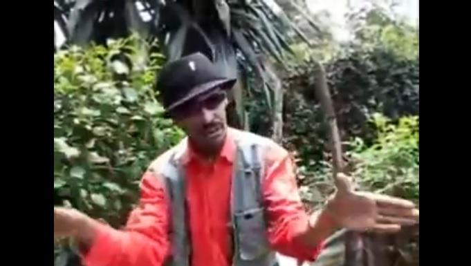 Comedian Teferi Mengistu - ኡኡኡ Funny Ethiopian Comedy