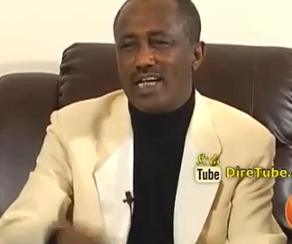 Former Football Star Mulugeta Kebede Shares his Experience