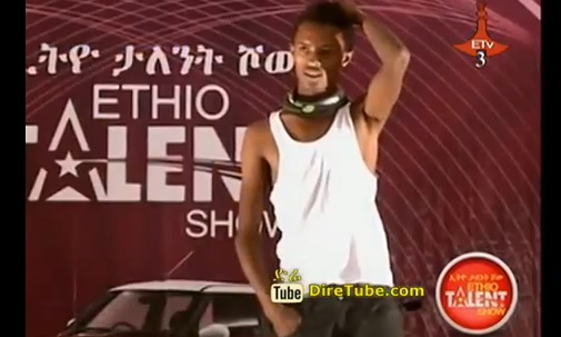 The Latest Full Ethio Talent Show Jun 15, 2014