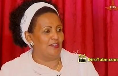 Exporting Doro Wot  Successful Women - Semgn Tezera