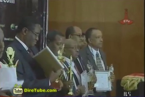 EQAO awards to nine organizations
