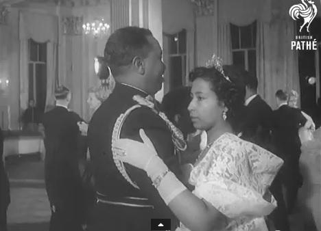 Ethiopia's New Deal (1955)