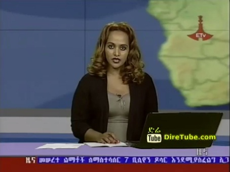 Ethiopian defense force successfully destroys Eritrea's mercenary camps