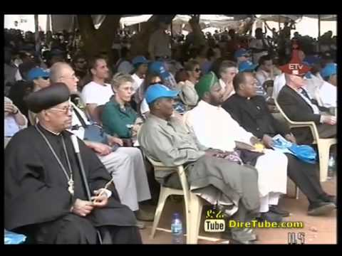 12th International Refugee Days Celebrated at Eritrea Refuge center in Ethiopia