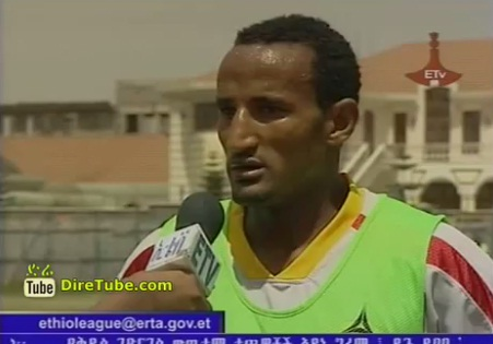 St. George and Ethiopian Buna on International Game