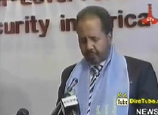 Bahir Dar Hosting 2nd Tana High Level Security Forum