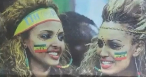 GO WALIYA Feat Woah [Ethiopian Music Video]