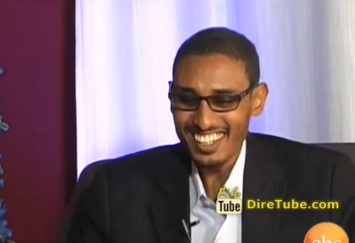 Interview with Journalist Tewodros Tsegaye Part 1