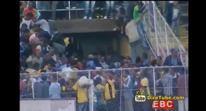 Football Hooliganism in Ethiopia