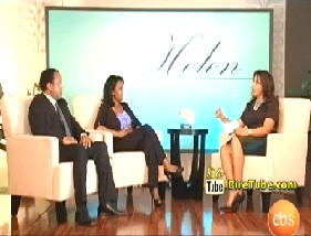 Helen Show - Interview with Zemeda Bezuneh and Hanna Negusa Part 1