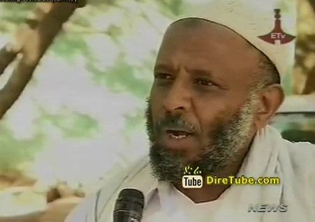 Ethiopian Muslims Commemorate Mawlid Celebration