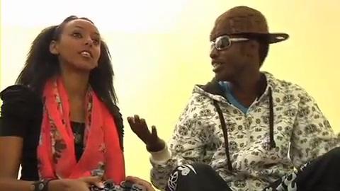Oromiffa Rap Music
