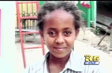Members of Ethiopian Community Attended Hanna's Trial