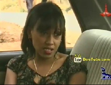 Ethiopian TV Drama Part 5 - Episode 5