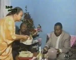 Tiday Ena Bider - Ethiopian Drama - Part 2