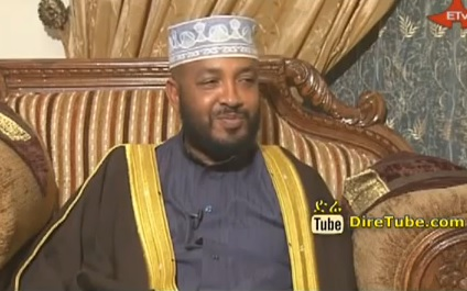 ETV Special - Interview with Sheik Kiyar Mohamed Aman