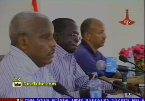 Ethiopian News - Gambella People to Fight Anti-Peace Groups