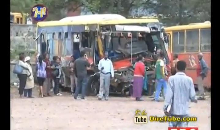 Guzo - Highlight on Horrific Traffic Accident