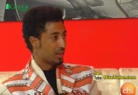 The Kassa Show - Interview with Artist Kaki Tesfaye