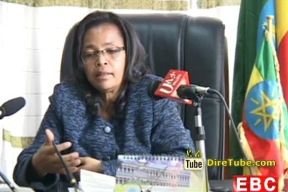 The Latest Amharic News From EBC September 19, 2014
