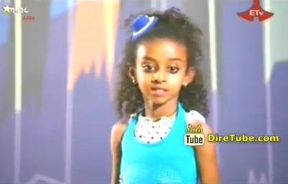 Yadi Seyoum Very Talented Girl Episode 43
